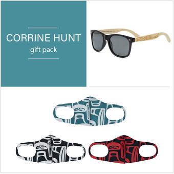 Corrine Hunt Gift Set
