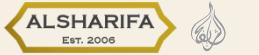 alsharifa.com logo