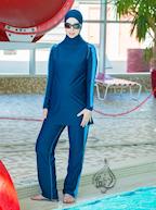 islamic swimsuits for women, muslimah swimwear, maillot de bain islamique