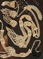5 piece Jewelry Sets