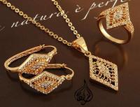 Jewelry Set Beautiful