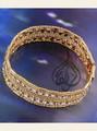 Bracelet with CZ Stones