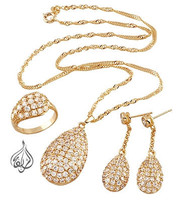 Premium Jewelry Set