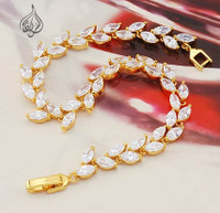 Gold plated Bracelet Most Beautiful