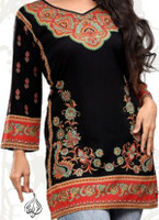 Beautiful Indian Tunic - Balqees