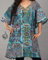 Free Size Long Tunic