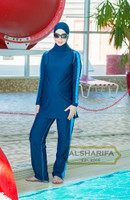 islamic swimsuit for women