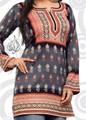 Indian Kurta gray