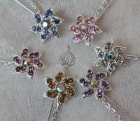 Beautiful Hijab Pins