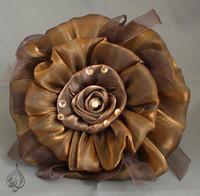 Khaleeji Hair Clip | khaleeji flower clip