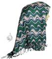 Retro scarf, muslim hijab scarves