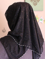 Alsharifa Shimmer Scarf - Hijab for Muslims