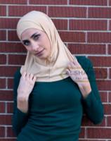 Premium Amira 2 Piece Hijab