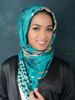 Hijab Wrap rectangular