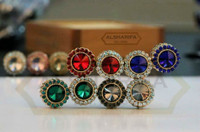 Elegant Pinless Magnetic Hijab Pins