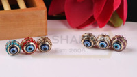Evil-eye Pinless Magnetic Hijab Pins