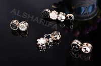 Shapes Pinless Magnetic Hijab Pins