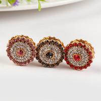 Flower K2 Magnetic Pins