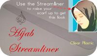 Hijab Thing, Streamliner