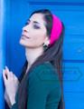 Color Headbands