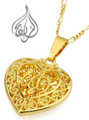 Allah Pendant