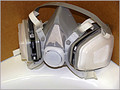 3M Safety Respirator