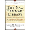 Nag Hammadi Library:  The Definitive Translation of the Gnostic Scriptures Complete in One Volume (Book)