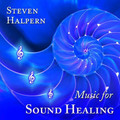 Music for Sound Healing (CD)