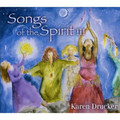 Songs of the Spirit 3 (CD)