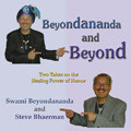 Beyondananda and Beyond: Two Takes on Healing Laughter( CD)