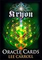 The Kryon Oracle Card Deck