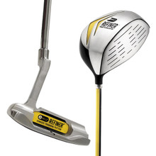 Combo deal two golf swing trainers