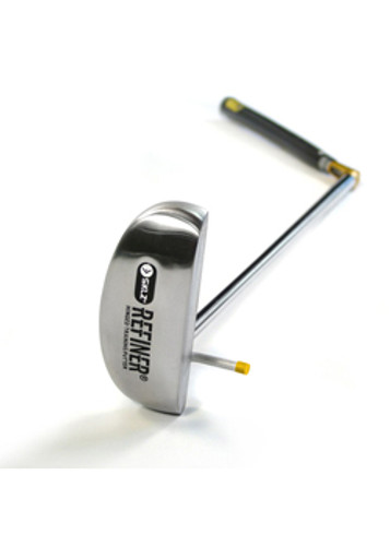 Refiner Hinged Putter Training Aide