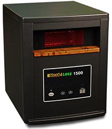 Heat4Less 1500 Watt Infrared Heater