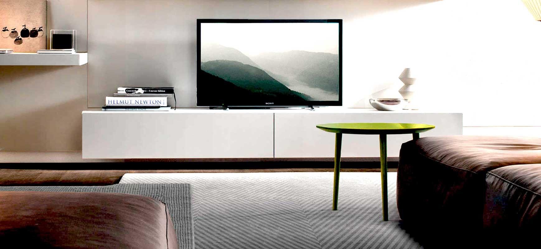 Floating Cabinets Living Room - Living room tv furniture