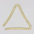 "Philharmonic 7 1/2"" triangle - PHIL"