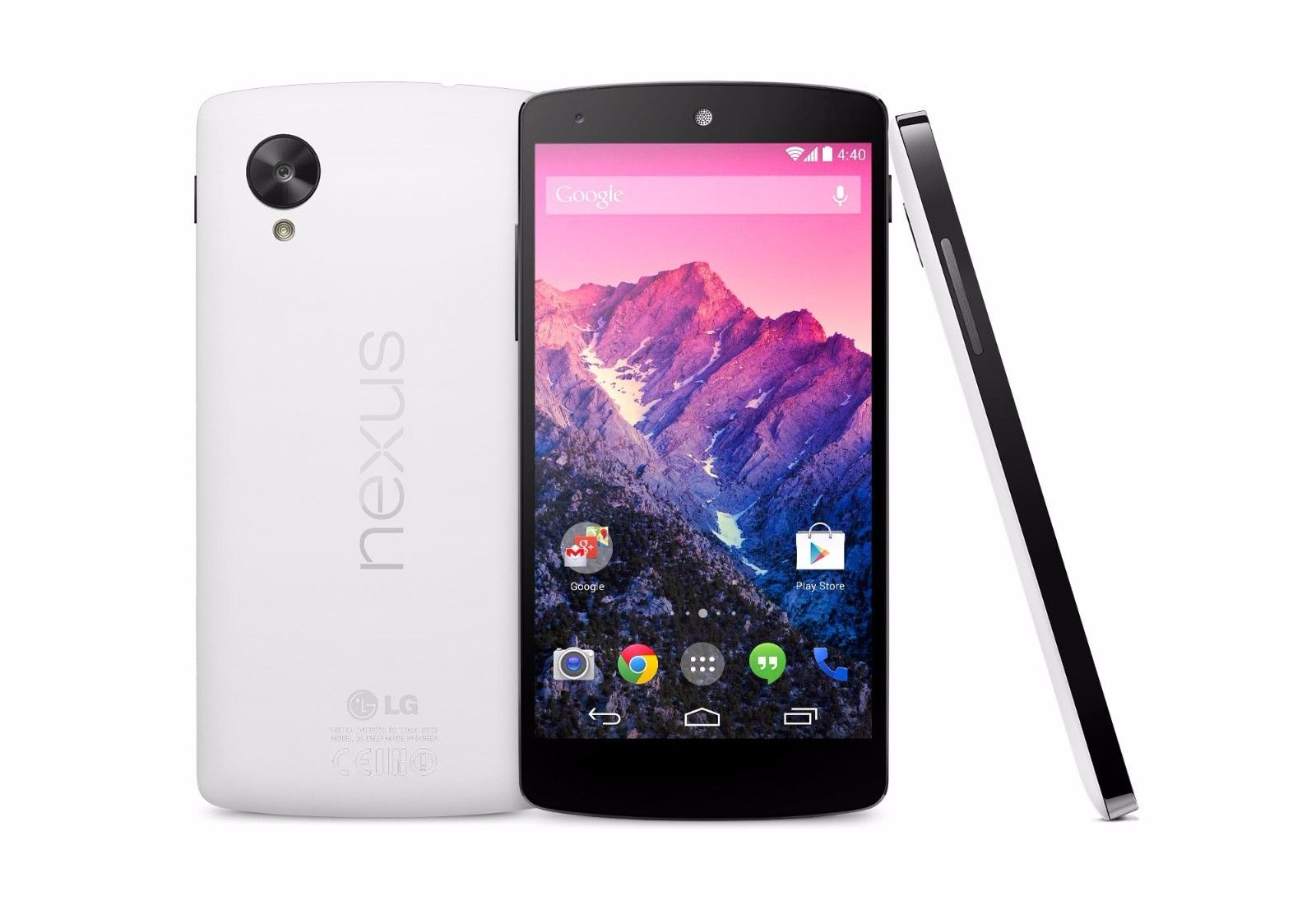 Details about LG NEXUS 5 D821 Europe Model 2gb 32gb 4 95