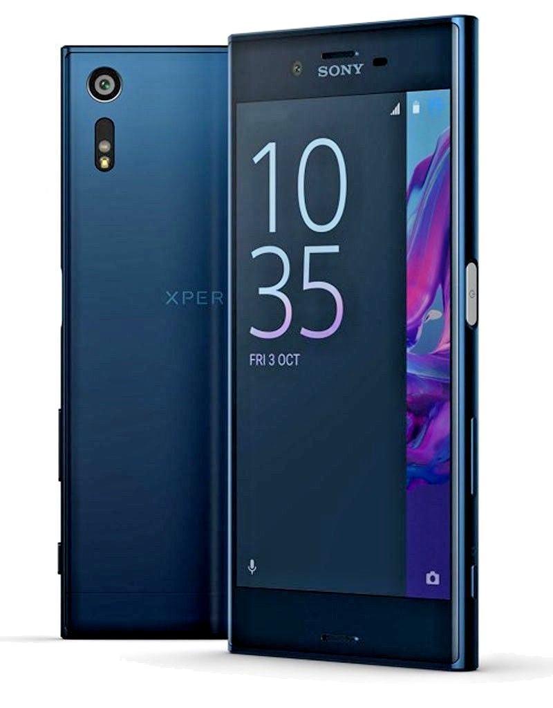 Cellphones & Telecommunications Original Unlocked Sony Xperia Xz F8331 Quad Core Android 5.2 4g Lte 23mp 2900mah Gps Wifi Nfc 3gb Ram 32gb Rom Mobile Phone