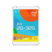 "teclast x98 air iii quad core 2gb ram 32gb rom 9.7"" screen 5mp camera android 5"