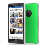new nokia 830 rm-984 unlocked green 1gb 16gb 10mp camera 4g smartphone