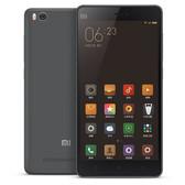xiaomi mi 4c qualcomm snapdragon 808 hexa core miui 7 4g lte black smartphone