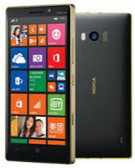 nokia lumia 930 32gb 2gb 20 mp camera unlocked black gold smartphone windows 10