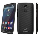 motorola droid turbo xt1254 32gb 3gb metallic black unlocked smartphone