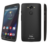 motorola droid turbo xt1254 64gb 3gb metallic black unlocked smartphone