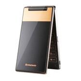 "lenovo a588t 512mb 4gb quad core black-gold 4.0"" screen 5mp dual sim android 2g smartphone"