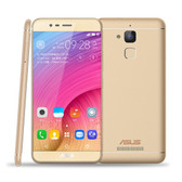 "asus zenfone pegasus 3 x008 gold 3gb/32gb quad core 5.2"" screen android 6.0"