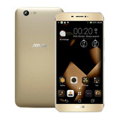 "asus pegasus 5000 gold 1.3ghz octa core 5.5"" screen android 5.1 4g lte smartphone"