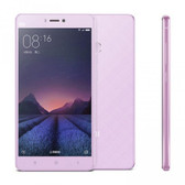 "xiaomi mi 4s purple 3gb ram 64gb rom 13mp camera 5.0"" screen 4g lte  smartphone"