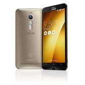 "asus zenfone 2 gold 4gb 64gb quad core 5.5"" screen android 5.0 4g lte smartphone"
