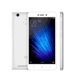 "xiaomi redmi 3x white 2gb/32gb 1.4ghz 5.0"" screen android 6.0 4g lte smartphone"